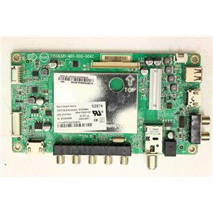 Vizio E420-B1 Main Board 756TXECB02K036