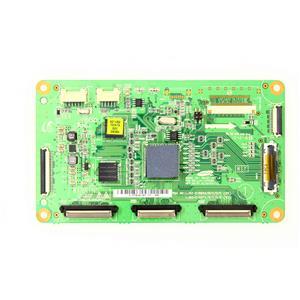 Samsung PN63C7000YFXZA T-Con Board LJ92-01697B