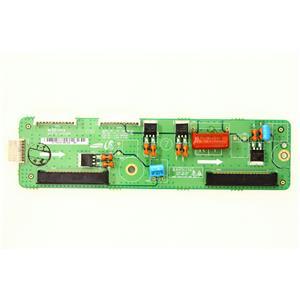 Samsung PH63KRFLBF/EN X-Buffer Upper-Board BN96-12690A (LJ92-01718A)