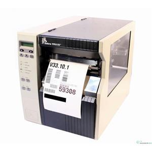 Zebra 170Xi-III 170-101-00000 Thermal Barcode Label Printer Network 300DPI