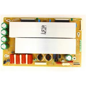 Samsung PN50C540G3FXZA X-Main Board BN96-12409A (LJ92-01682A)