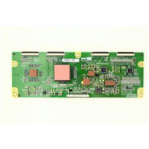 SAMSUNG LNT4661FX/XAA T-CON BOARD 55.46T02.010