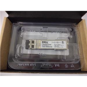 Dell 462-3623 Transceiver SFP+ 10GBE SR 850NM Wavelength 300M RCH