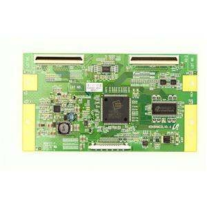 Sony KDL-40V2500 T-Con Board LJ94-02036G