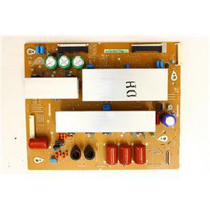 Samsung PN51D440A5DXZA X-Main Board BN96-16516A (LJ92-01759A)
