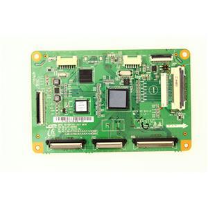 Samsung PN51D550C1FXZA T-Con Board BN96-20515A (LJ92-01753B)