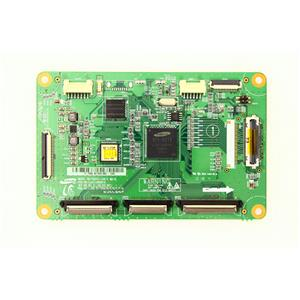 Samsung PN50C6500TFXZA T-Con Board LJ92-01735E