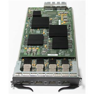 Foundry Brocade RX-BI4XG BigIron RX Series 4 Port 10GbE XFP Module