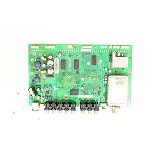 Magnavox 26MF231D/37 Main Board 313815866861