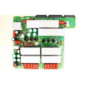 Samsung PN58A550S1FXZA X-Main Board BN96-05640B (LJ92-01445B)