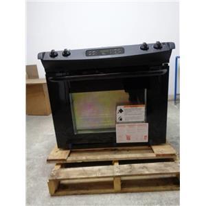 """Frigidaire FFED3025L 30""""  4.2 cu. ft. Capacity Self Clean Drop-In Electric Range"""
