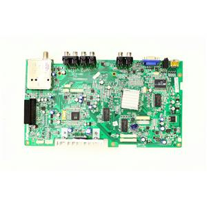 Insignia NS-LTDVD26 Main Board E22638