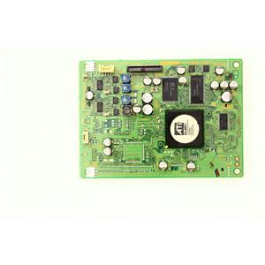 Sony KDS-50A2020 QM Board A-1205-237-B