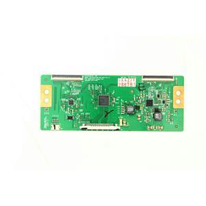 Jvc JLE55SP4000 T-Con Board 6871L-2967B