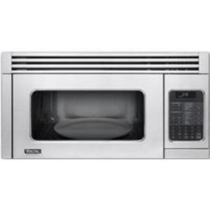 "Viking Professional Series 30"" Over-the-Range Microwave VMOR205SS"