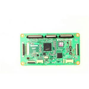 Samsung PN50C550G1FXZA Main Logic CTRL Board BN96-12957A (LJ92-01702A)