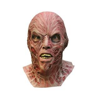 A Nightmare On Elm Street Super Deluxe Freddy Krueger Overhead Latex Mask