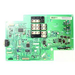 Toshiba 37HLV66 AV Board 75002650