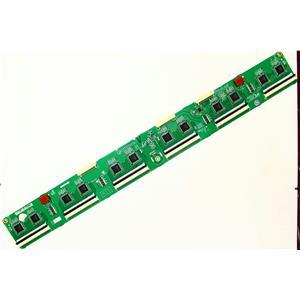 Samsung PN51E490B4FXZA Y-Scan Drive BN96-22110A (LJ92-01871A)