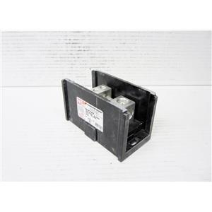 NSI AL-P2-K6 POWER DISTRIBUTION BLOCK (2)-350 TO (6)-2/0