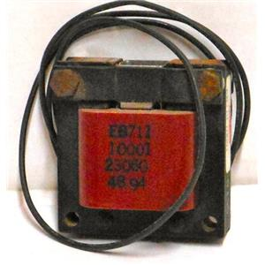 NAMCO EB710-10001 SOLENOID / TRANSFORMER ASSEMBLY