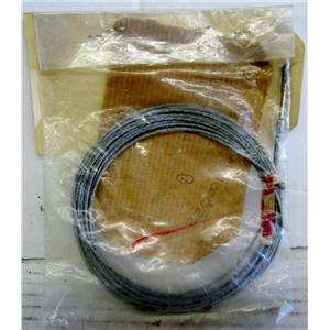 5500012-44 CABLE ASSY ASSEMBLY, AVIATION AIRCRAFT AIRPLANE SPARE SURPLUS PART