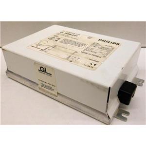 PHILIPS QL165WS/01 QL165WS01HF277V HID LAMP BOX
