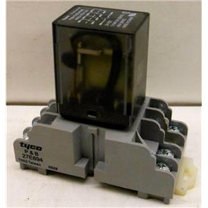 TYCO KHAU-17D11-24 GENERAL PURPOSE CONTACTOR, KHA SERIES, 24V COIL VOLTAGE