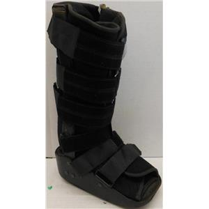 MAXTRAX FOOT ANKLE WALKER BOOT, SIZE SMALL