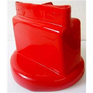 EGER 46004-178-01 LOAD BUSS INSULLATION BOOT COVER FOR SWITCHGEAR
