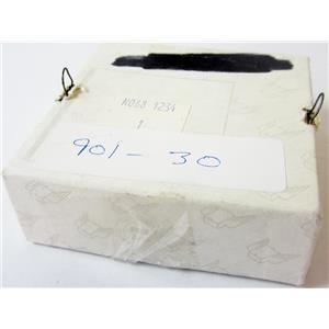 PERKIN ELMER N0681234 QUARTZ PURGE EXTENSION TUBE FOR PLASMA 400 40