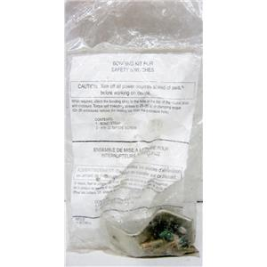 SIEMENS BONDING KIT FOR SAFETY DISCONNECT SWITCH, PART # UNKNOWN - NEW