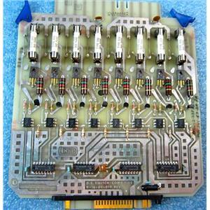 ISSC D-16-09-019 DC SWITCH COMP SIDE, PLC CONTROL, REVISION F