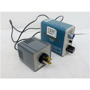 TEKTRONIX 015-0106 AMPLIFIER / POWER SUPPLY UNIT, 115V P6046 DIFFERENTIAL PROBE