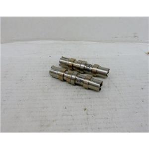 GENERAL RADIO GR-874-G20, 20dB (10X) FIXED COAXIAL CONNECTOR, GENRAD