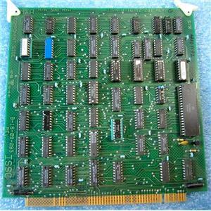 ISSC B-16-09-093 PLC CONTROL, REVISION J