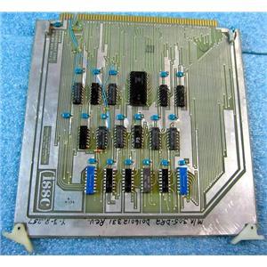 ISSC 305-DR2 D016012331 REV 3.8.257, D1609053 REV G, PLC CARD