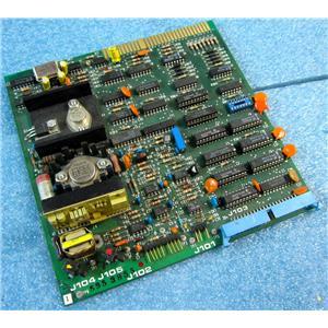 VIDEOJET 351660 PCB CIRCUIT BOARD FOR INKJET CODER MACHINE