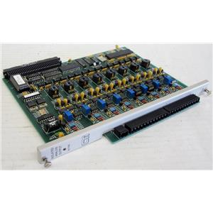 CONTROL TECHNOLOGY CTI 2560 ISOLATED ANALOG OUTPUT, 8 CHANNEL MODULE