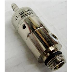 VALVE 31-80-0489 .3LPM, P10991 1795
