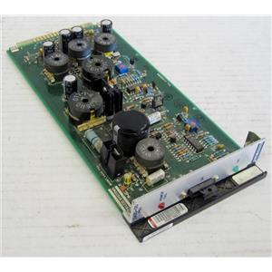 TELCO SYSTEMS 2430-00 PSU POWER SUPPLY CARD FOR TELECOM SYSTEM