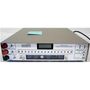 MISSION INSTRUMENTS MODEL ALB101 ELECTRIC FIELD DISPLAY / ALARM