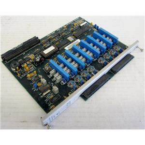 CTI 901B-2550 ISOLATED ANALOG INPUT MODULE FOR PLC CONTROL SYSTEM