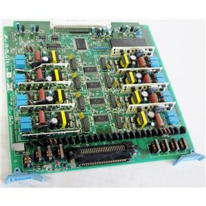 IWATSU IX-8LGTK1 ADIX OMEGA PHONE INTERFACE CARD FOR TELECOM SYSTEM