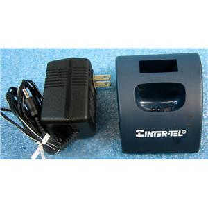 INTERTEL 550.0301 I/T DUAL CHARGER STAND FOR NETLINK H340, WITH POWER SUPPLY