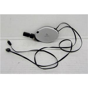 TARGUS CABLE KIT, 2 USB CABLES & ETHERNET PORT