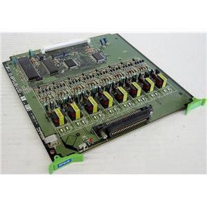 IWATSU IX-8PSUB(US) 8 PORT DIGITAL STATION CARD FOR ADIX ICON ETC PHONE SYSTEMS