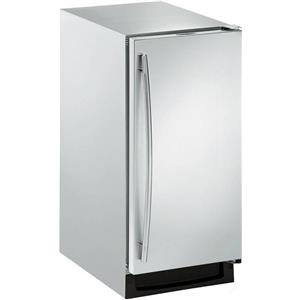 "NIB U-LINE 2000 Series 2115RS00 15"" Undercounter All Refrigerator"