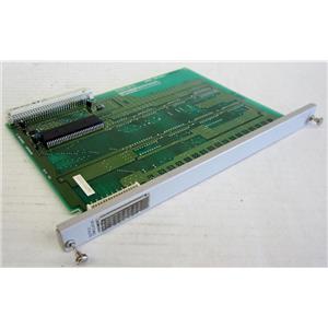 SIEMENS 505-6011 OUTPUT SIMULATOR, SIMATIC 505 MODULE