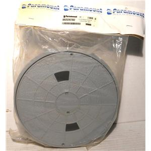 PARAMOUNT 005252457002 DEBRIS CONTAINMENT CANISTER LID AND DECK RING, GREY
